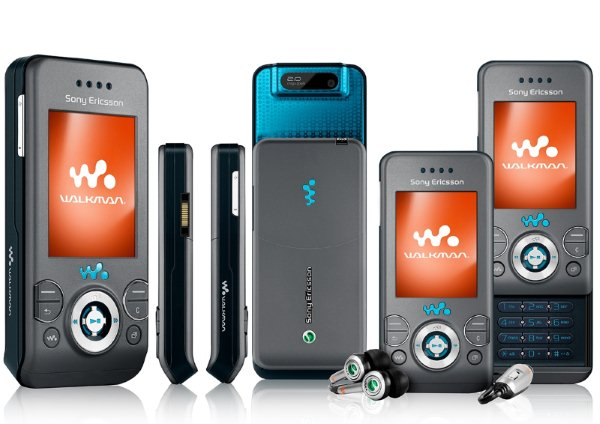 La Oveja Negra De Sony Ericsson Shark Mobile